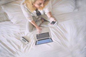 Az online társkereső tönkreteszi az önbecsülést