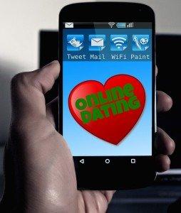 az online társkereső nem adja felaustin alkalmi randi